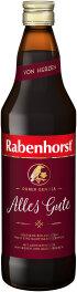 Rabenhorst Alles Gute Bio 700ml