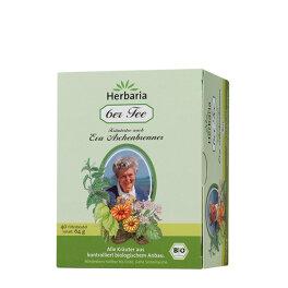 Herbaria 6er Tee nach Eva Aschenbrenner Bio