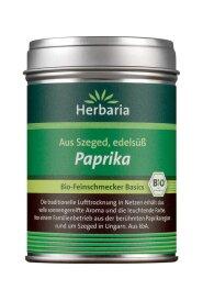 Herbaria Paprika edelsüß 80g