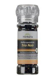 Herbaria Trio Noir, Pfeffer schwarz 50g