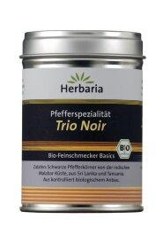 Herbaria Trio Noir, Pfeffer schwarz 75g