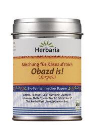 Herbaria Obazd is - Obazda 90g