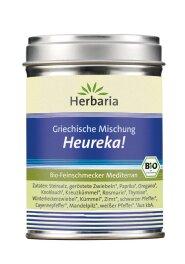 Herbaria Heureka - Gyrosgewürz 80g