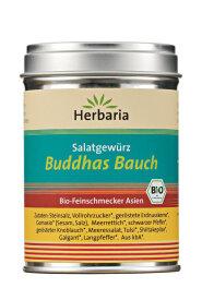 Herbaria Buddhas Bauch - Salatgewürz 100g