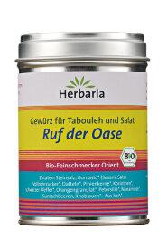 Herbaria Ruf der Oase - Salatgewürz 110g