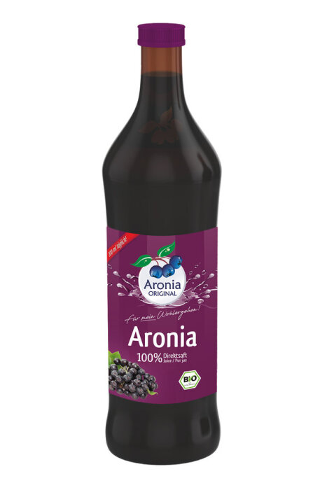 Aronia Original 100% Direktsaft 700ml