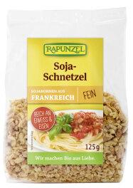 Rapunzel Bio Soja Schnetzel fein 125g