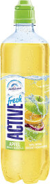 Adelholzener Active Fresh Apfel Orange Maracuja 0,75l