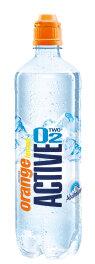 Adelholzener Active O2 Orange + Lemon 0,75l