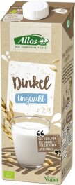 Allos Dinkel-Drink Naturell 1l