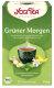 Yogi Tea Grüner Morgen