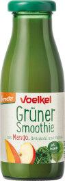 Voelkel Bio Mango Grünkohl Spinat Smoothie Demeter...