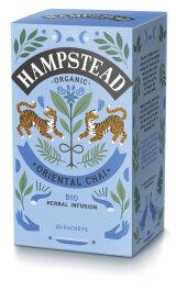 Hampstead Tea Karma Chai Kräuter Tee 20x 2g