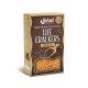 Lifefood Bio Pikantkräcker Chia ohne Salz 80g