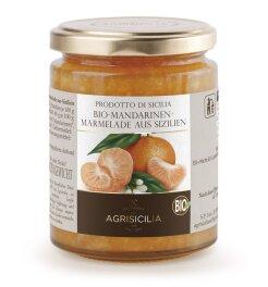 Agrisicilia Mandarinen-Marmelade 360g