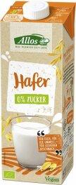 Allos Hafer 0% Zucker Drink 1l