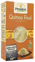 Priméal Bio Quinoa Real 500g