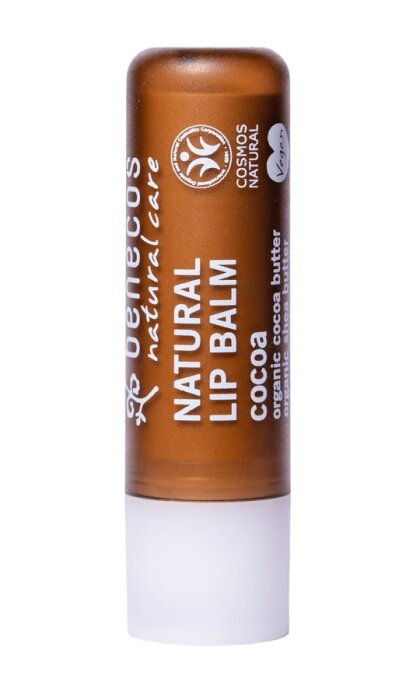 Benecos Natural Lip Balm Kakao 4,7g