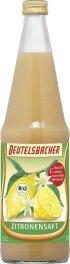 Beutelsbacher Zitronensaft naturtrüb 700ml