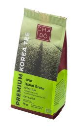 Cha Dô Jeju Island Green Tea 75g