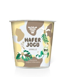 cow cow Hafer Vanille 150g
