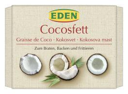 Eden Cocos Platten 250g