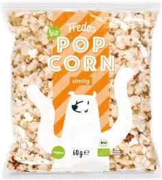 Fredos Popcorn zimtig Fredos 60g