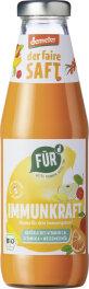 FÜR Gutes trinken - Gutes tun Saft Immunkraft  500ml