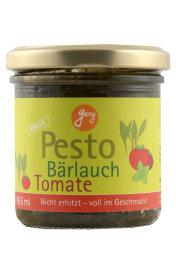 Georg Pesto Bärlauch Tomate 165ml