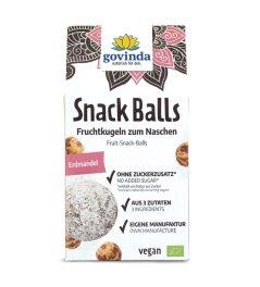 Govinda Snack Balls Erdmandel 100g
