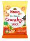 Holle Crunchy Snack Apfel Zimt 25g
