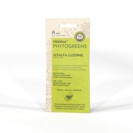 Vitaldoc Phytogreens Alfalfa 65g