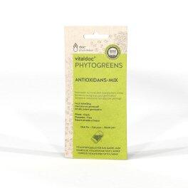 Vitaldoc Phytogreens AntioxidansMix 50g