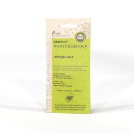 Vitaldoc Phytogreens Immun Mix 50g