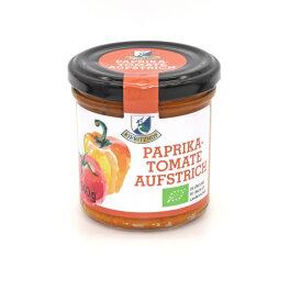 Kiebitzhof Paprika-Tomaten-Aufstrich 140g