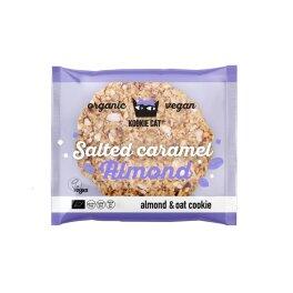 Kookie Cat Salted Caramel Almond 50g