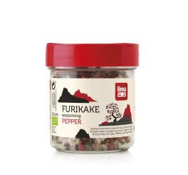Lima Furikake Pepper 90g