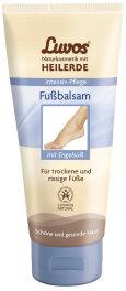 Luvos Heilerde Fußbalsam Intensivpflege 75ml