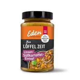 Eden My veggie Paradise Löffel Zeit...