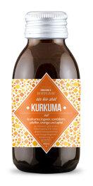 Organic Human Fruchtsaft Shot Kurkuma Organ.Human 100ml