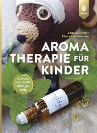 Primavera Buch Aromatherapie für Kinder 1Stk