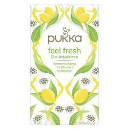 Pukka Feel Fresh 20Stk