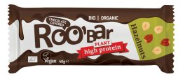 Roobar Protein Haselnuss + Schoko 40g