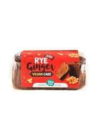 Terrasana Cake Roggen & Ingwer vegan 350g