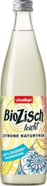 Voelkel Bio Zisch Leicht Zitrone naturtrüb 500ml