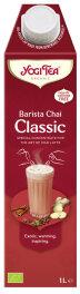 Yogi Tea Chai Tea Barista Classic 1l