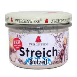 Zwergenwiese Brotzeit Streich 180g