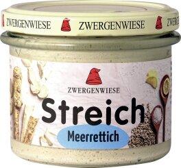Zwergenwiese Meerrettich Streich 180g