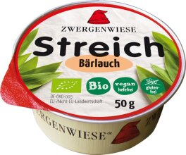 Zwergenwiese Bärlauch Kleiner Streich 50g