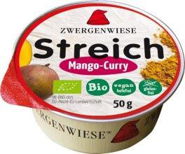 Zwergenwiese Mango Curry Kleiner Streich 50g